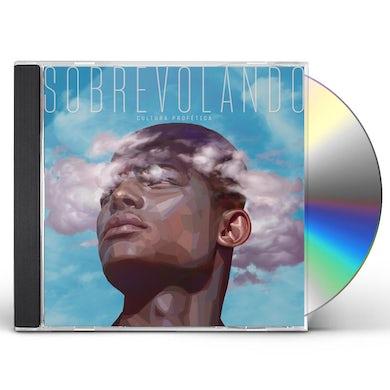 Cultura Profetica SOBREVOLANDO CD