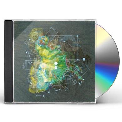 Steve Fisk 999 LEVELS OF UNDO CD