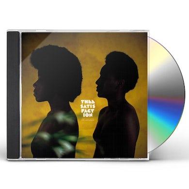 Theesatisfaction AWE NATURALE CD