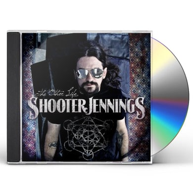 Shooter Jennings OTHER LIFE CD