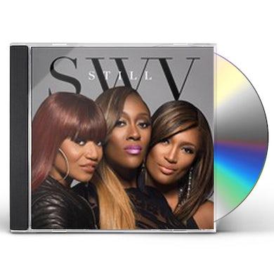 SWV STILL CD