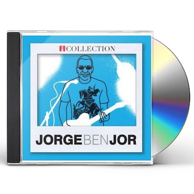 SERIE ICOLLECTION CD
