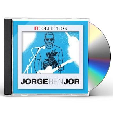 Jorge Benjor SERIE ICOLLECTION CD