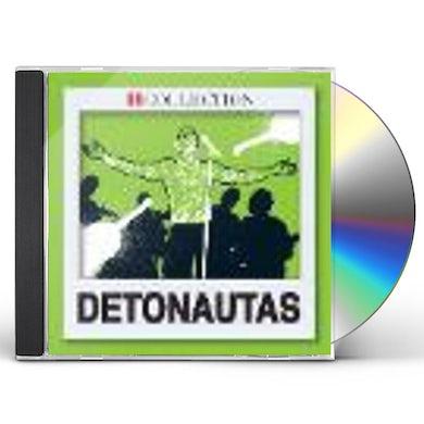 Detonautas SERIE ICOLLECTION CD