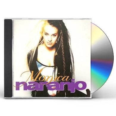 LANYARD MONICA NARANJO CD