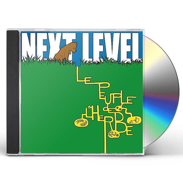 Peuple De L'Herbe NEXT LEVEL CD
