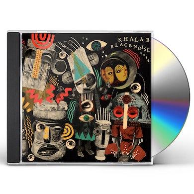 Khalab BLACK NOISE 2084 CD