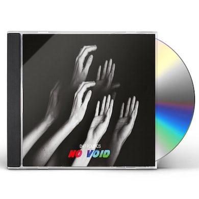 Dat Politics NO VOID CD