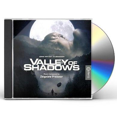 Zbigniew Preisner VALLEY OF SHADOWS / Original Soundtrack CD
