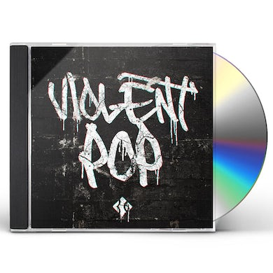 Blind Channel VIOLENT POP CD