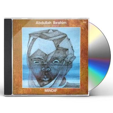 Abdullah Ibrahim MINFIF CD