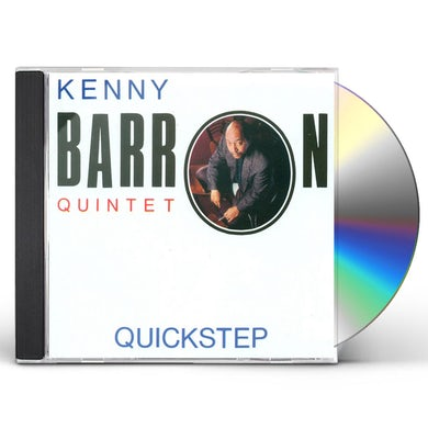 QUICKSTEP CD