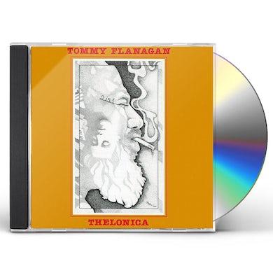 THELONICA CD