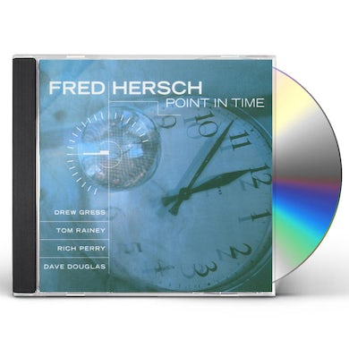 POINT IN TIME CD
