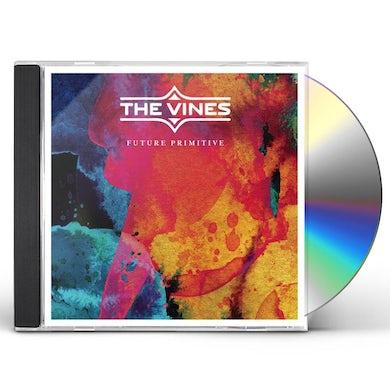 The Vines FUTURE PRIMITIVE CD