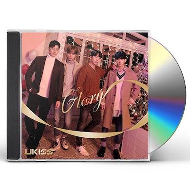 U-KISS GLORY CD