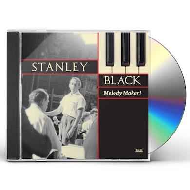 Stanley Black MELODY MAKER CD