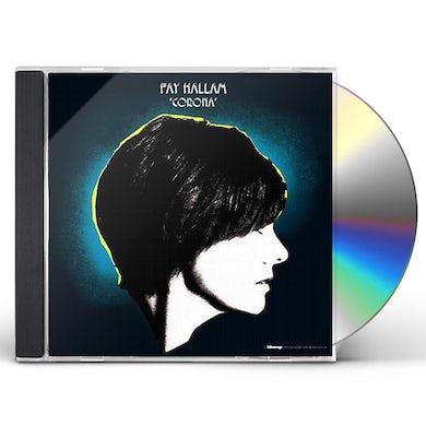Fay Hallam CORONA CD