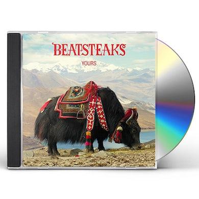 Beatsteaks YOURS CD