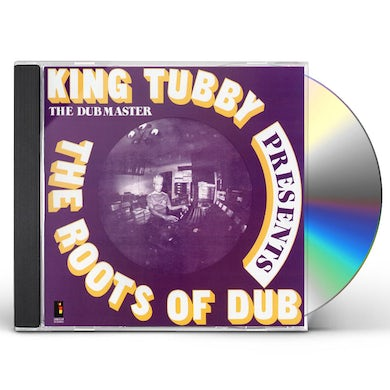 King Tubby ROOTS OF DUB CD