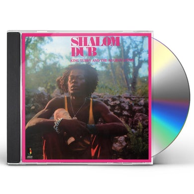 King Tubby SHALOM DUB CD