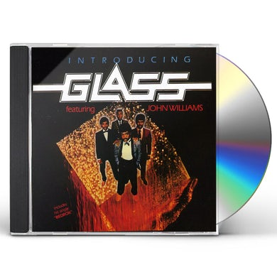 INTRODUCING GLASS (REMASTERED) CD