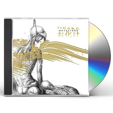 OBAKE MUTATIONS CD