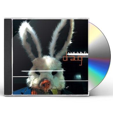 OBAKE DRAUGR CD