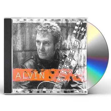 Alvin Stardust ALVIN CD