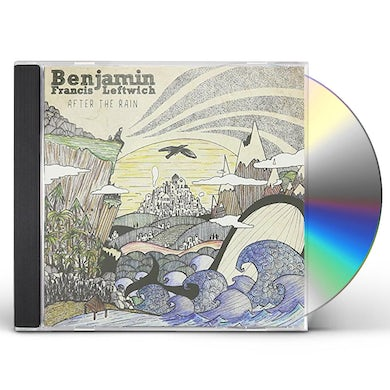 Benjamin Francis Leftwich AFTER THE RAIN CD