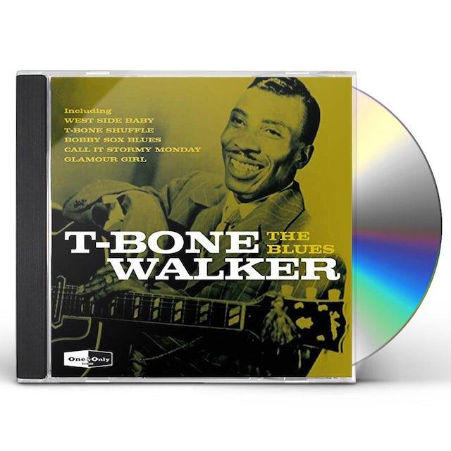 T Bone Walker