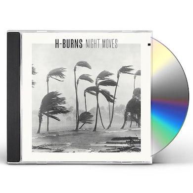 H-Burns NIGHT MOVES CD