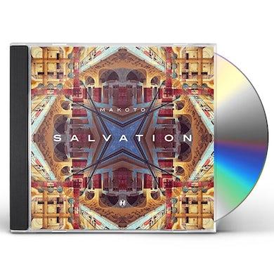 Makoto SALVATION CD
