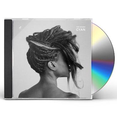 SESHEN CYAN CD