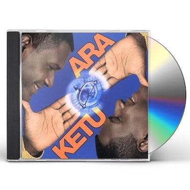 Ara Ketu 2001 CD