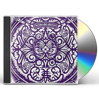 Heroes Del Silencio SENDA 91 CD