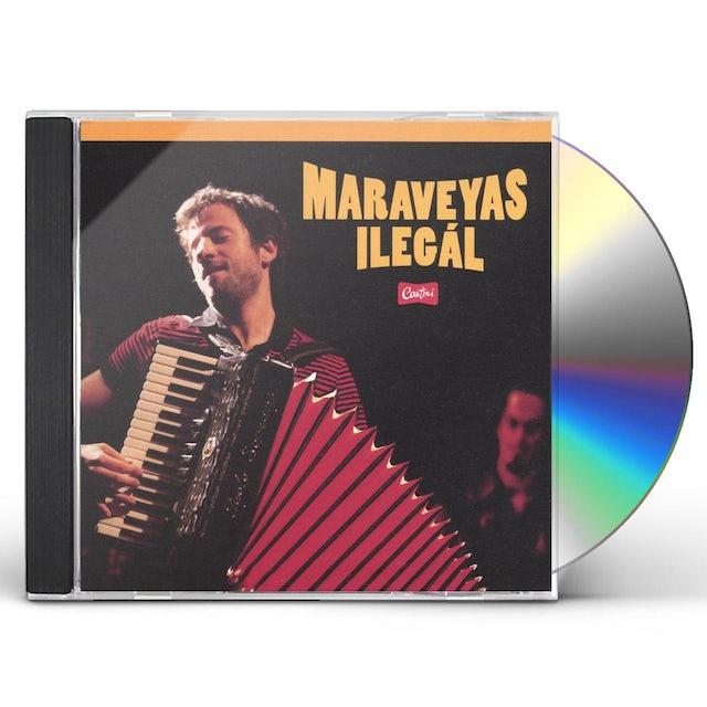Maraveyas