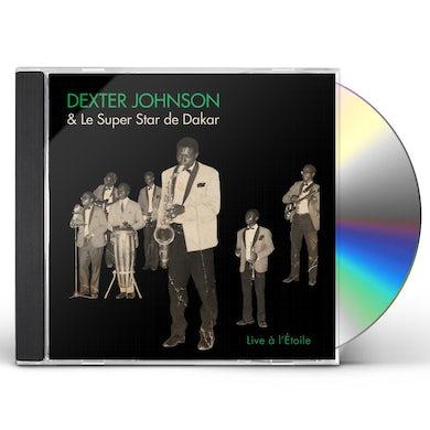 LIVE A LETOILE CD