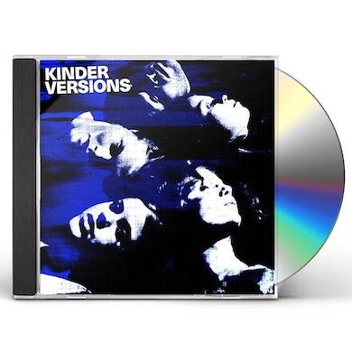 Mammut KINDER VERSIONS CD