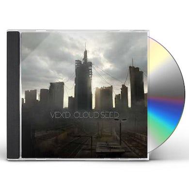 vex'd CLOUD SEED CD