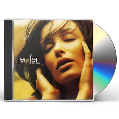 Jenifer LE PASSAGE CD
