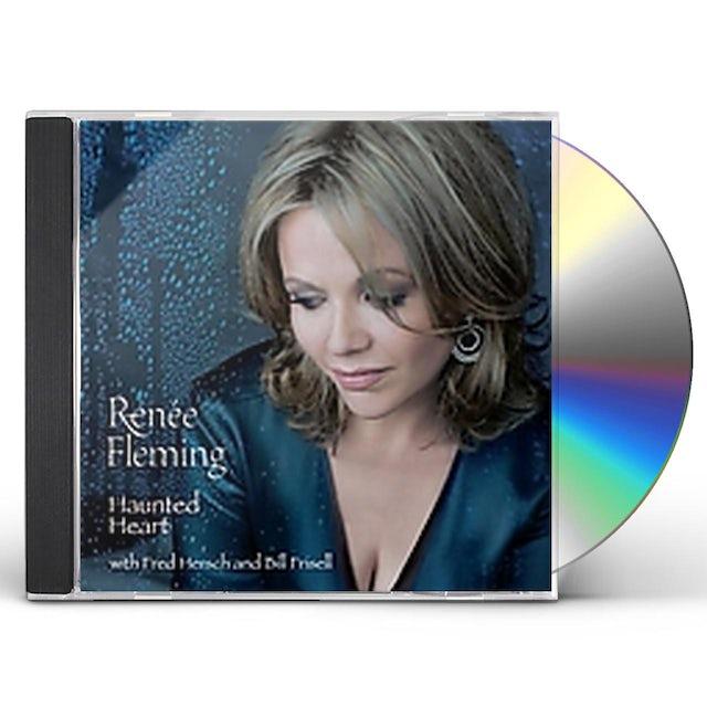Renee Fleming HAUNTED HEART CD