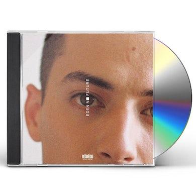 EDEN NO FUTURE CD