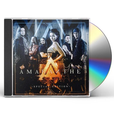 AMARANTHE CD