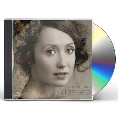 Elizaveta BEATRIX RUNS CD
