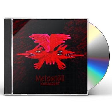KARJAJUNT CD