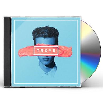 Troye Sivan TRYXE CD