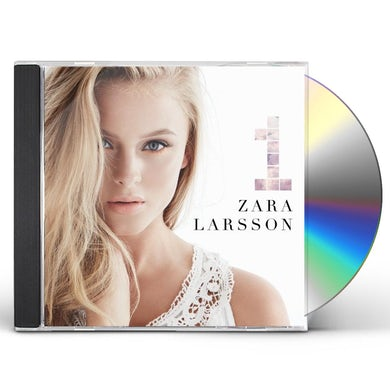 Zara Larsson 1 CD