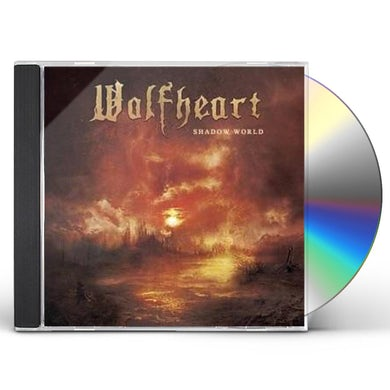 Wolfheart SHADOW WORLD CD
