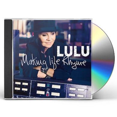 Lulu MAKING LIFE RHYME CD